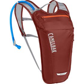 CamelBak Rogue Light Hydration Backpack 5l+2l, rojo